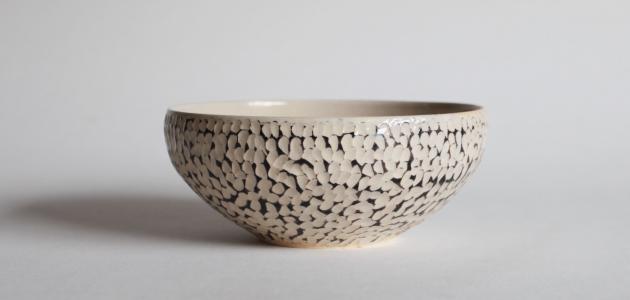 展覧会|京都 「中里花子 陶磁器展」開催のお知らせ。