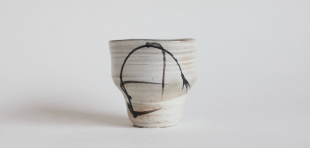 展覧会|京都 「中里 隆 陶磁器展」開催のお知らせ。